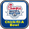 Chick-fil-A Bowl Limo