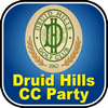 Druid Hills Country Club Limo