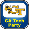 GA Tech Party Limo