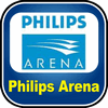 Philips Arena Limo