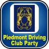 Piedmont Driving Club Limo