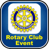 Rotary Club Event Limo
