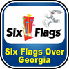 Six Flags Over Georgia Limo