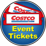 Costco Event Tickets